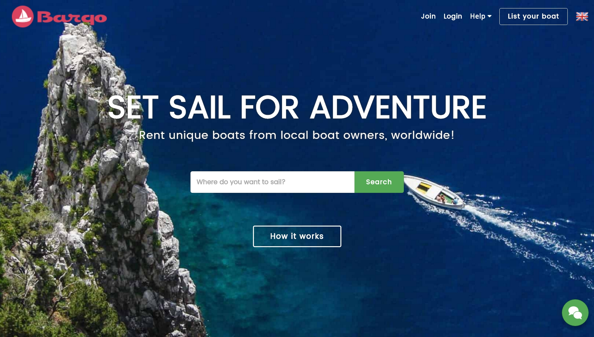 Can Barqo and Click & Bait become the Airbnb of boating?
